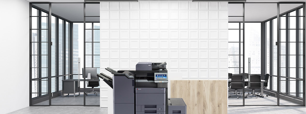 New Office Equipment in Round Rock, TX: Printer