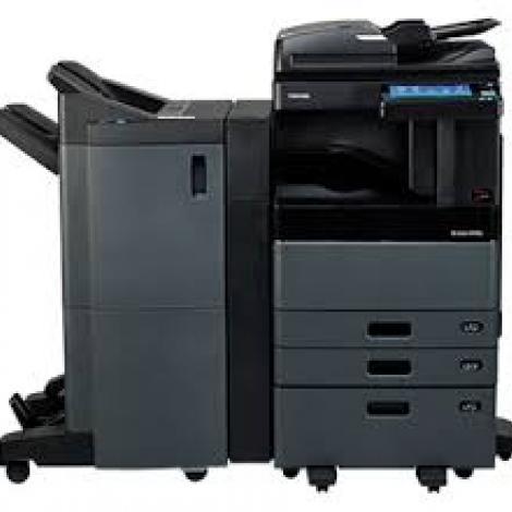 Toshiba e-STUDIO4508A